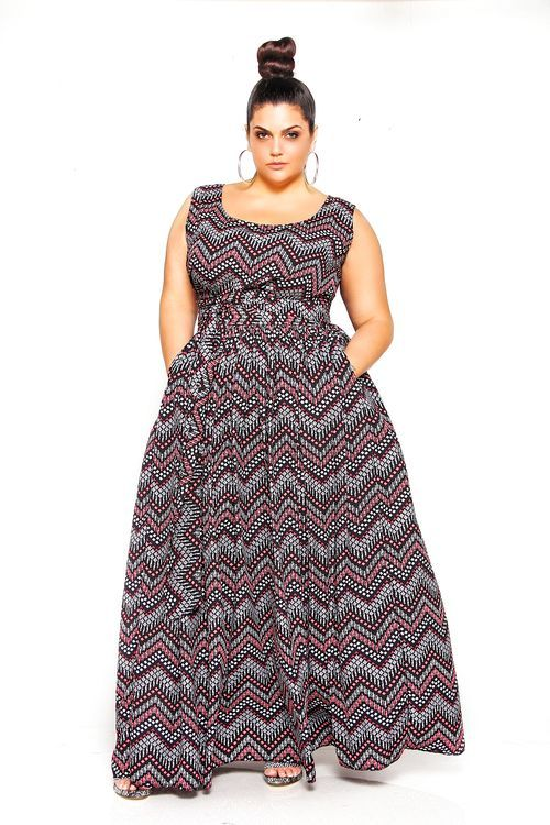 Find Lovely Plus Size Dresses At Ktique Womens Plus