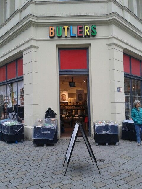 Butlers Hackeshermarkt Home Accessories And The Cutest Fury
