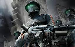 soldados del futuro 3d -