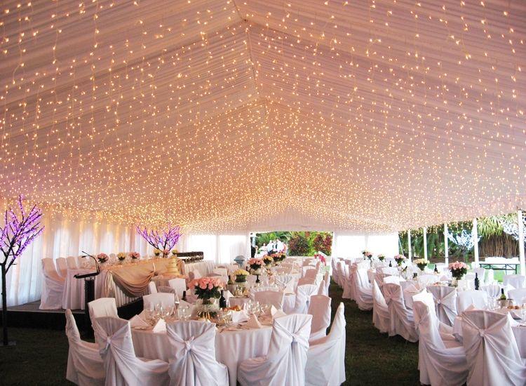 Wedding Reception Marquee Wedding Wedding Tent Wedding