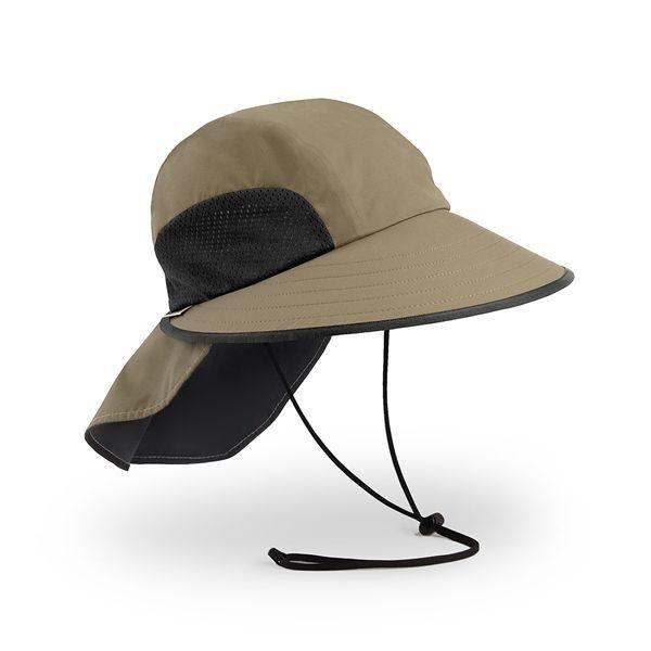 Stylish Sun Safety Sports Hat with Wide Brim - SPF UPF 50+  fc37ef0199b