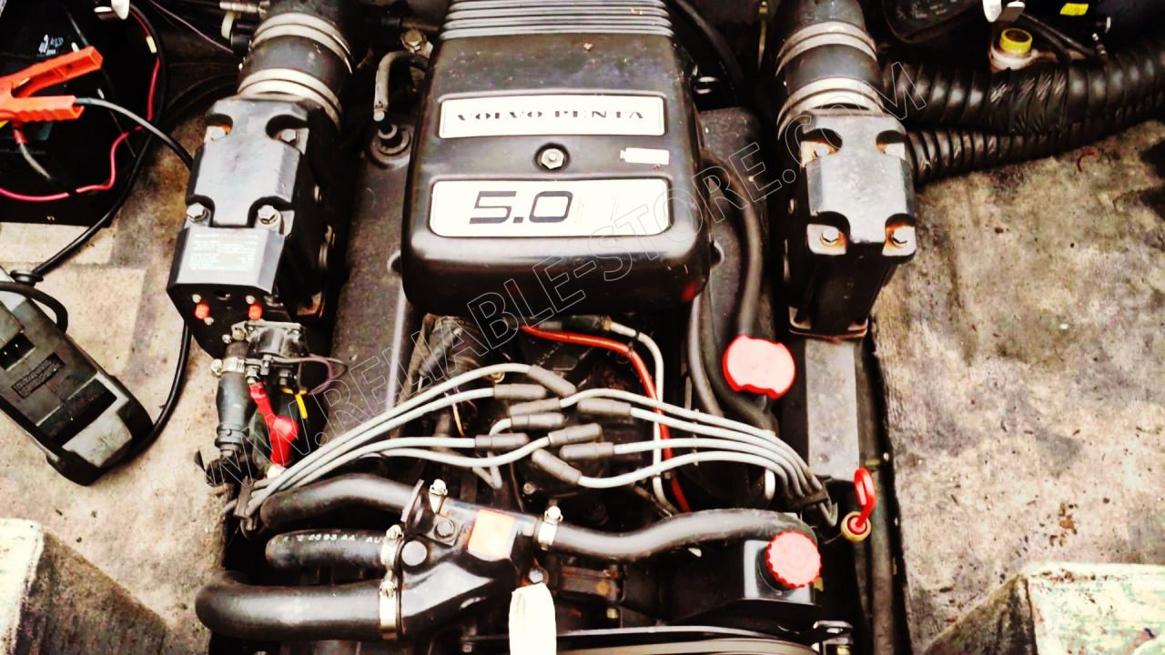 volvo penta 5 0 fl gi marine engines volvo manual marines engineering  [ 1280 x 720 Pixel ]