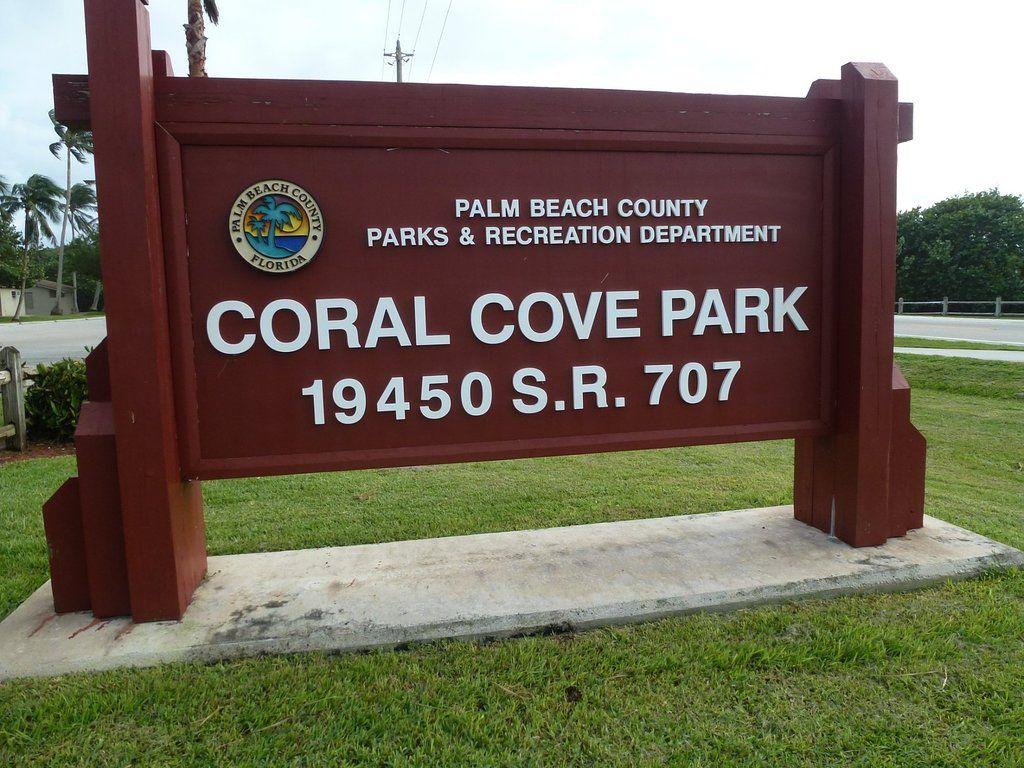 Coral Cove Park 1600 Beach Road Tequesta Fl Tequesta Palm