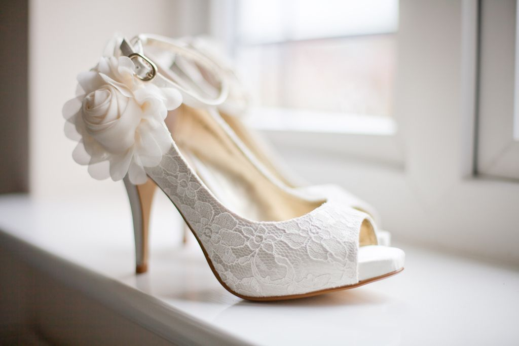 Wedding Shoes Bridal Bride Sarasota Barbies Boutique 345