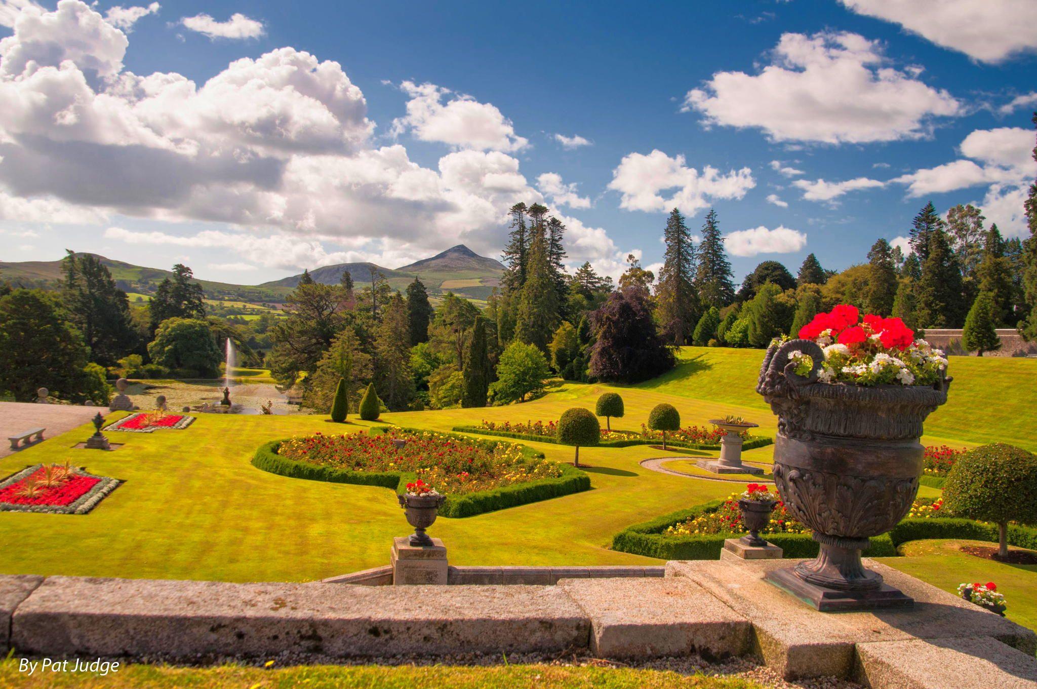 20140706-Powerscourt Gardens-0009.jpg by Pat Judge on 500px