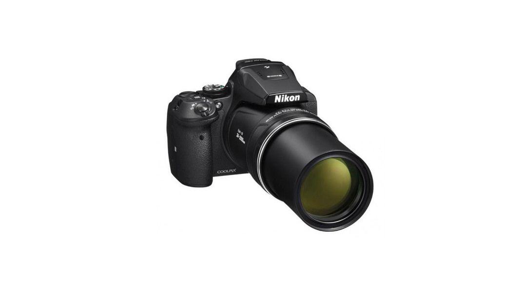 Qué cámara superzoom debería comprar en 2015?   Cámaras Bridge ...