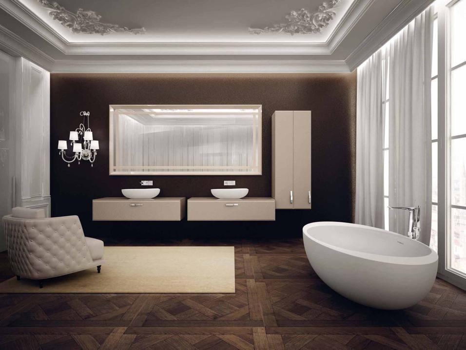 Colombo Bagno ~ I mobili per arredare il bagno. collezione i bordi design carlo