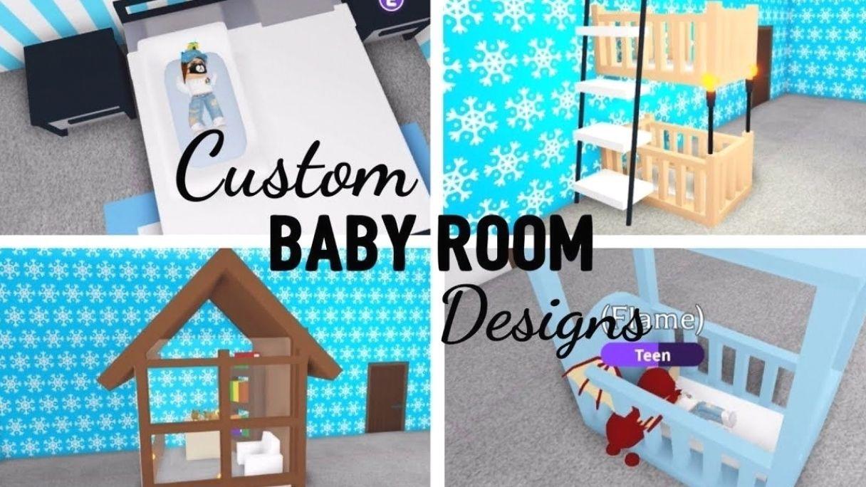 Dining Room Ideas Adopt Me Homeall In 2021 Baby Room Design Custom Pet Furniture Cute Room Ideas
