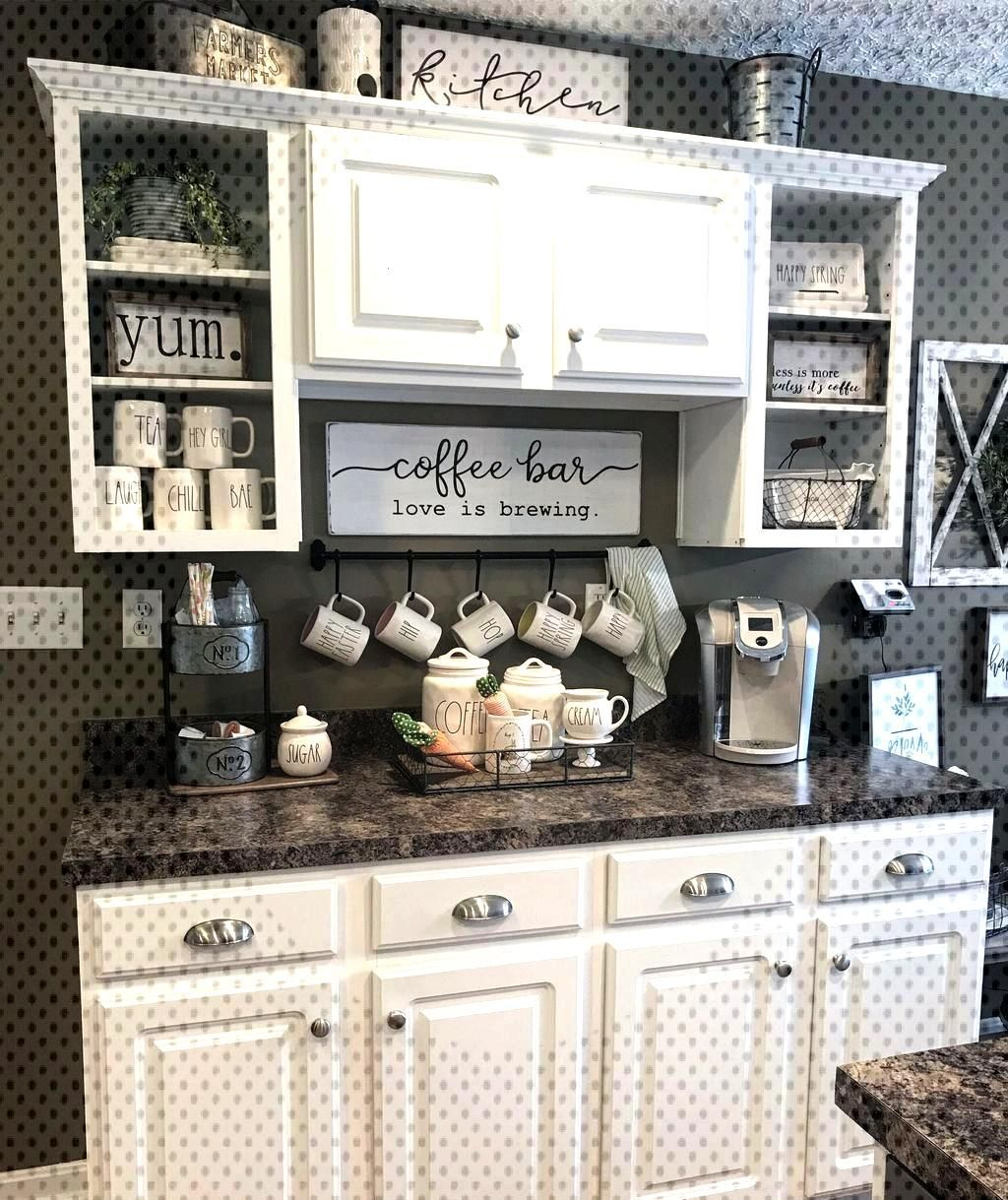 20+ Best Kitchen Decorating Ideas That You Can Easily Try In Your Home Awesome 20+ Best Kitchen Dec