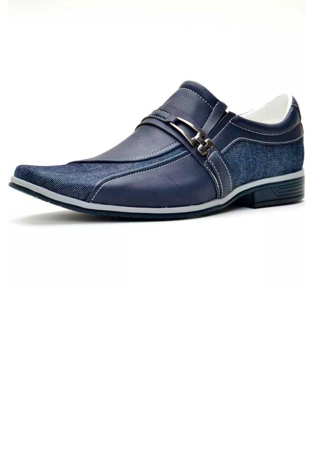 04 Dicas para usar Sapatos Sociais com Fivela com estilo