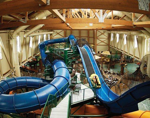 Great Wolf Lodge My Favorite Family Resorts Great Wolf Lodge