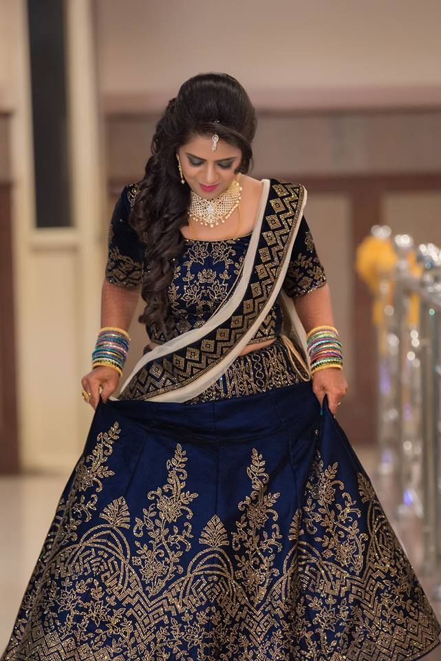 Ezwed Has Everything A South Indian Bride Needs To Plan Her Dream Wedding Bridal Hairstyle Indian Wedding South Indian Bride Hairstyle Indian Bridal Hairstyles
