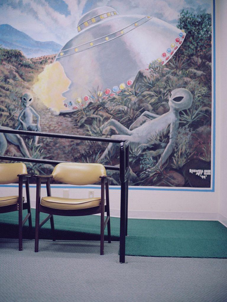 Arles 2016 : Phenomena, le livre et l'exposition - L'Œil de la photographie