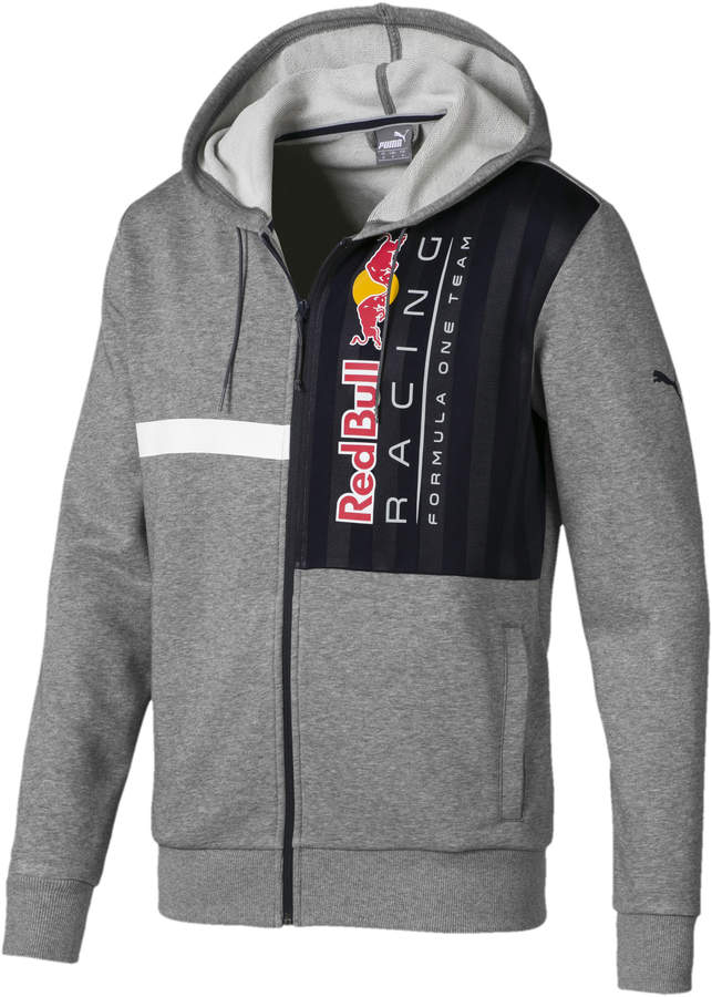 32c4d4c883 Red Bull Racing Logo Mens Hooded Sweat Jacket in 2019 | Products ...