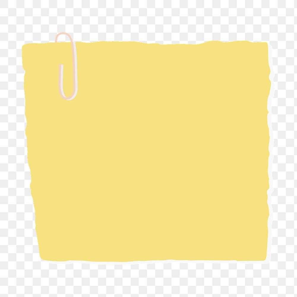 Yellow Square Paper Note Social Ads Template Transparent Png Free Image By Rawpixel Com Manotang Note Paper Square Paper Social Ads