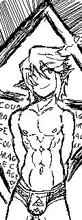 Miiverse: - Triforce Hero : Link...?! - by Erynfall on DeviantArt