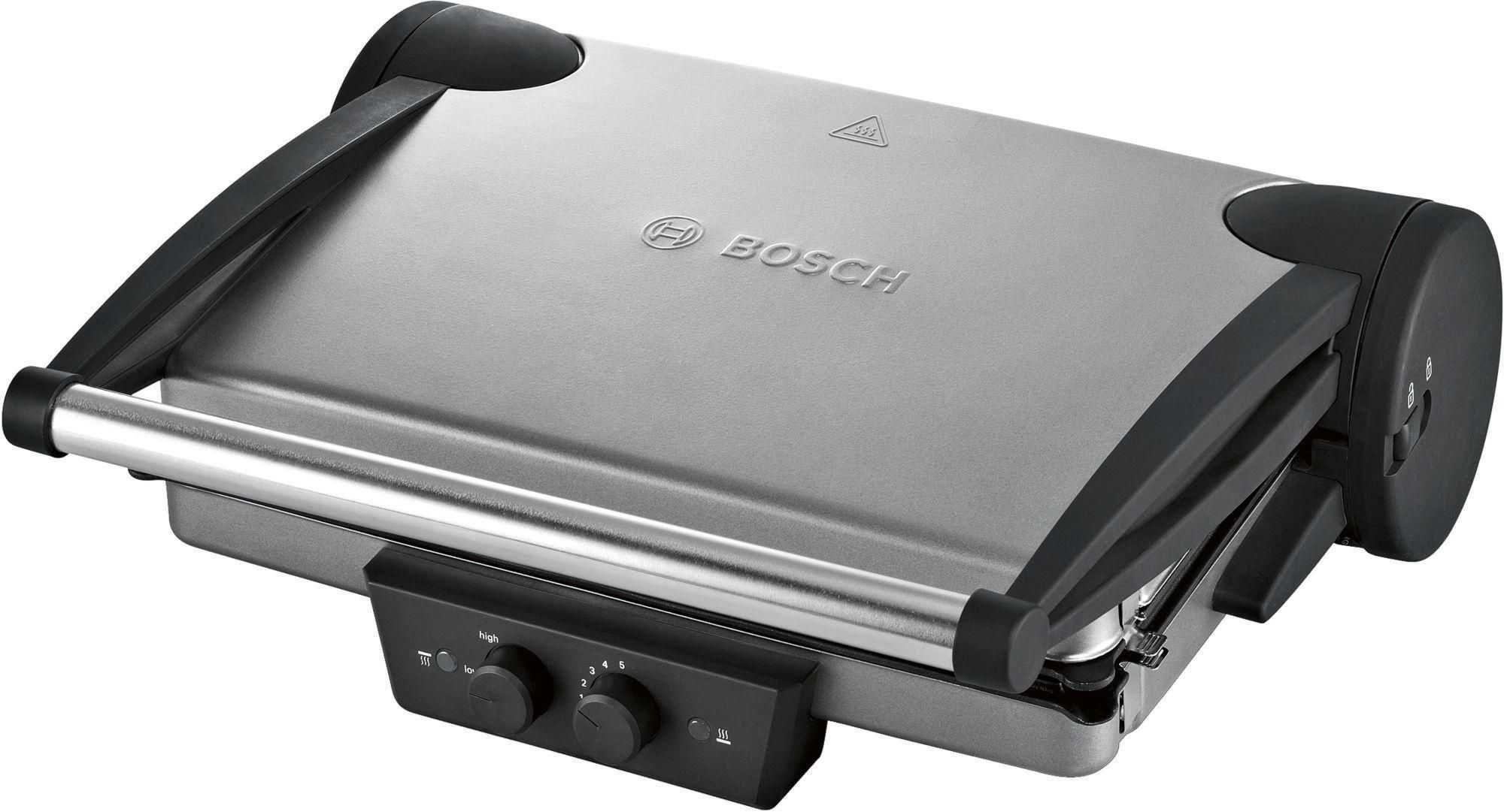 Bosch Kontaktgrill TFB4431V 2000 W günstig kaufen