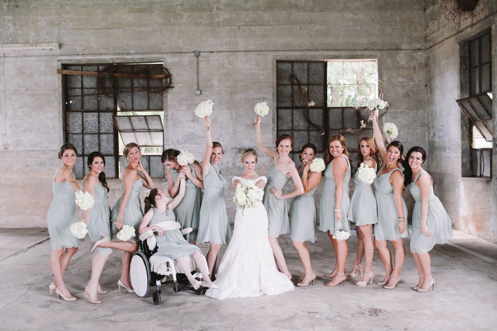 Photography: Feather & Twine Photography - featherandtwinephotography.com  Read More: http://www.stylemepretty.com/southwest-weddings/2014/04/24/romantic-meets-rustic-wedding-at-olde-dobbin-station/