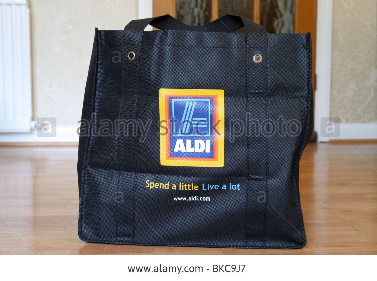 aldi shopping bag - Google Search