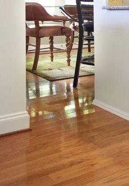 Red Oak Gunstock Stain Traditional Hardwood Floor Stain Colors Hardwood Floors House Flooring