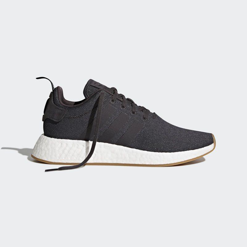 1f3712a3f036a Release des adidas NMD R2 Dark Grey ist am 01.12.2017. Bleibe mit 99kicks