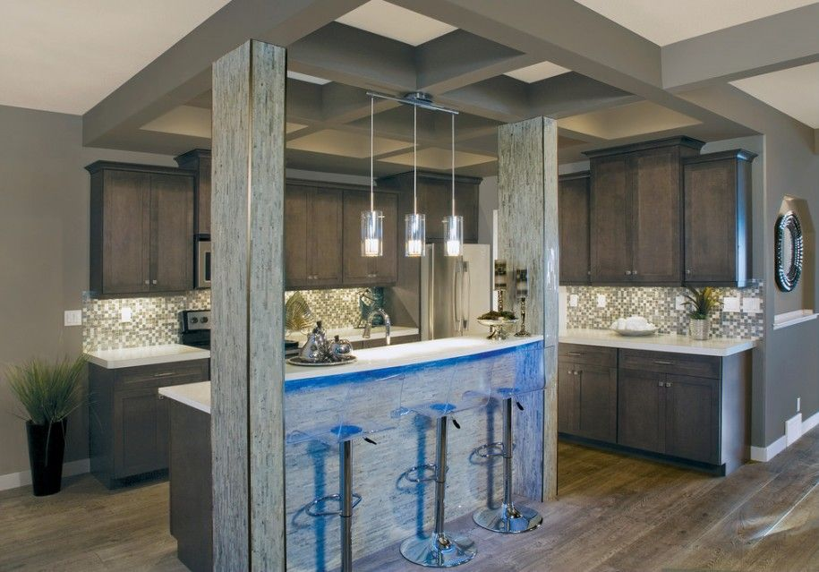 Inspiring Huntwood Cabinets For Contemporary Kitchen Your Home Ideas ...