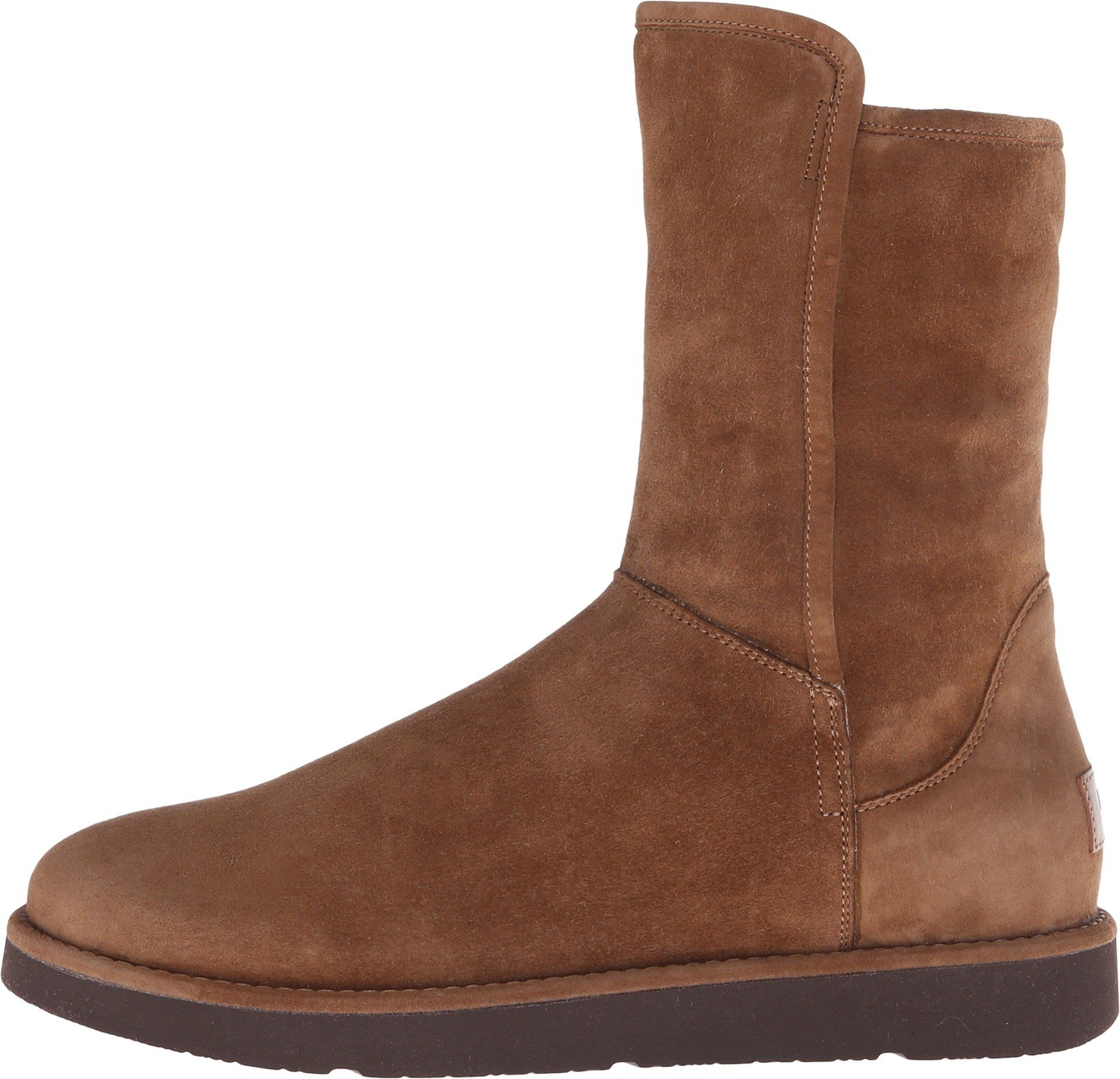 6569e093efc UGG Womens Abree Short Bruno Boot 7 B M ** Want to know more, click ...