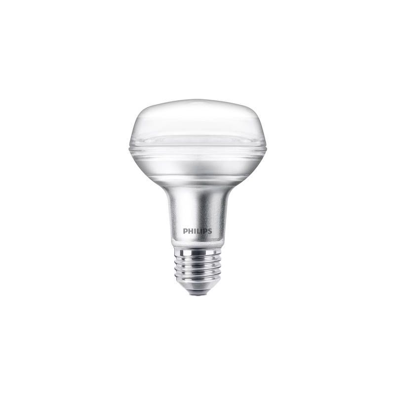 Ampoule Led E27 Philips Lighting 81325600 8 W 100 W Blanc Chaud