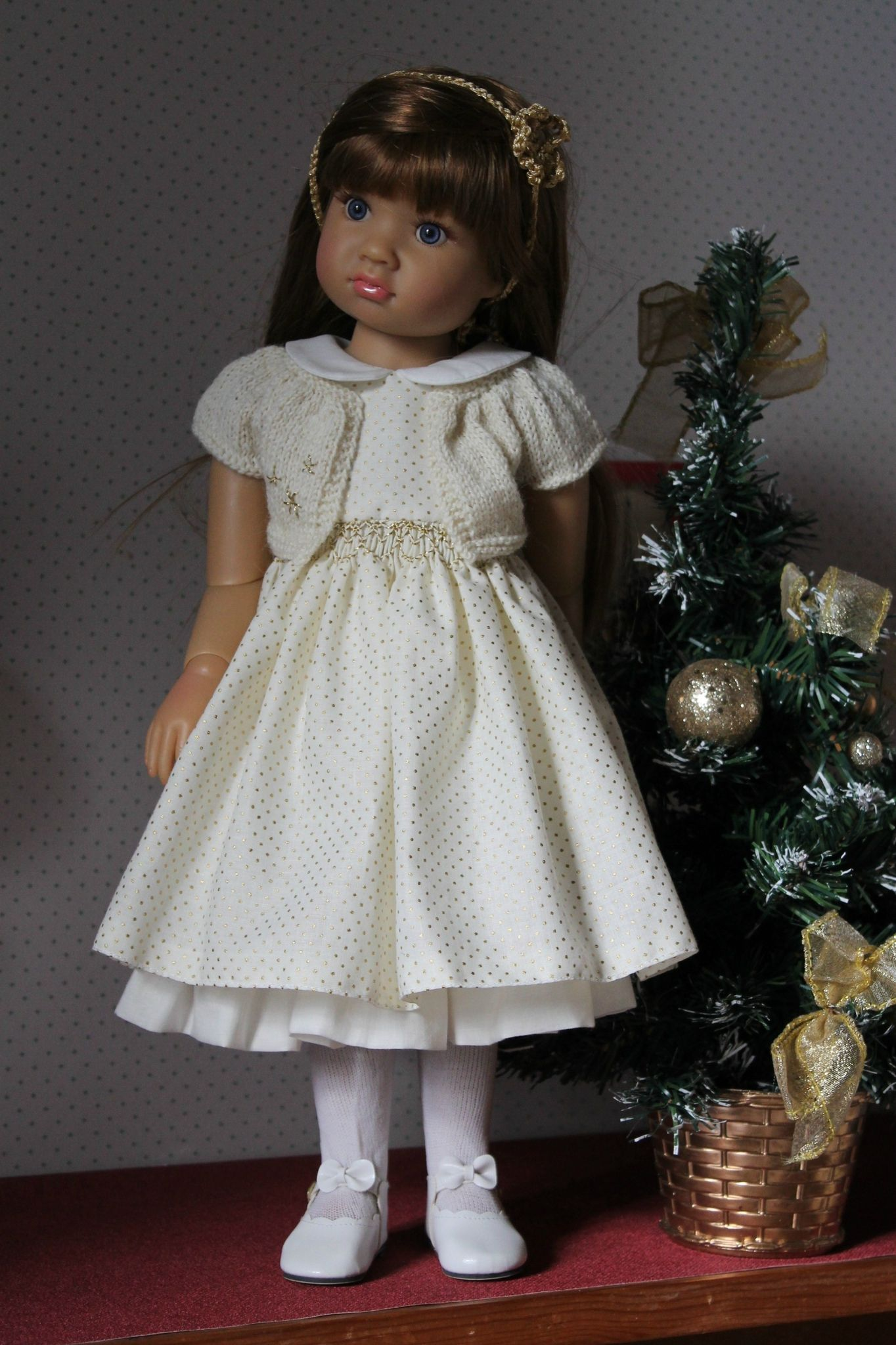 Tina 004 | Gots, American Dolls and Others 1 | Pinterest