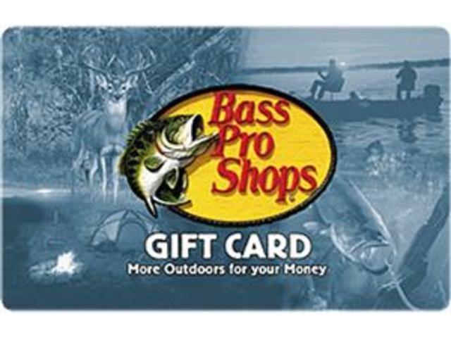 Winuru Where Winners Shop And Shoppers Win Bass Pro Shop Gas Gift Cards Gift Card