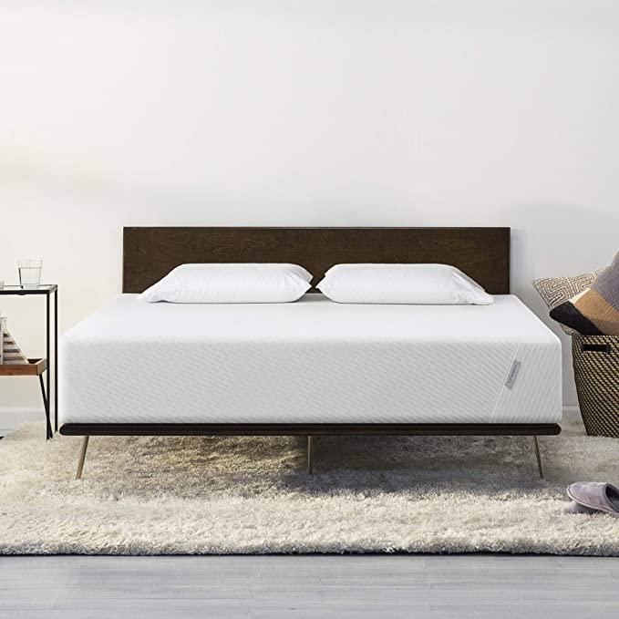 Amazon Com Tuft Needle Original Queen Adaptive Foam Mattress Certipur Us 100 Night Trial Furniture Decor In 2020 Tuft Needle Best Mattress Queen Mattress