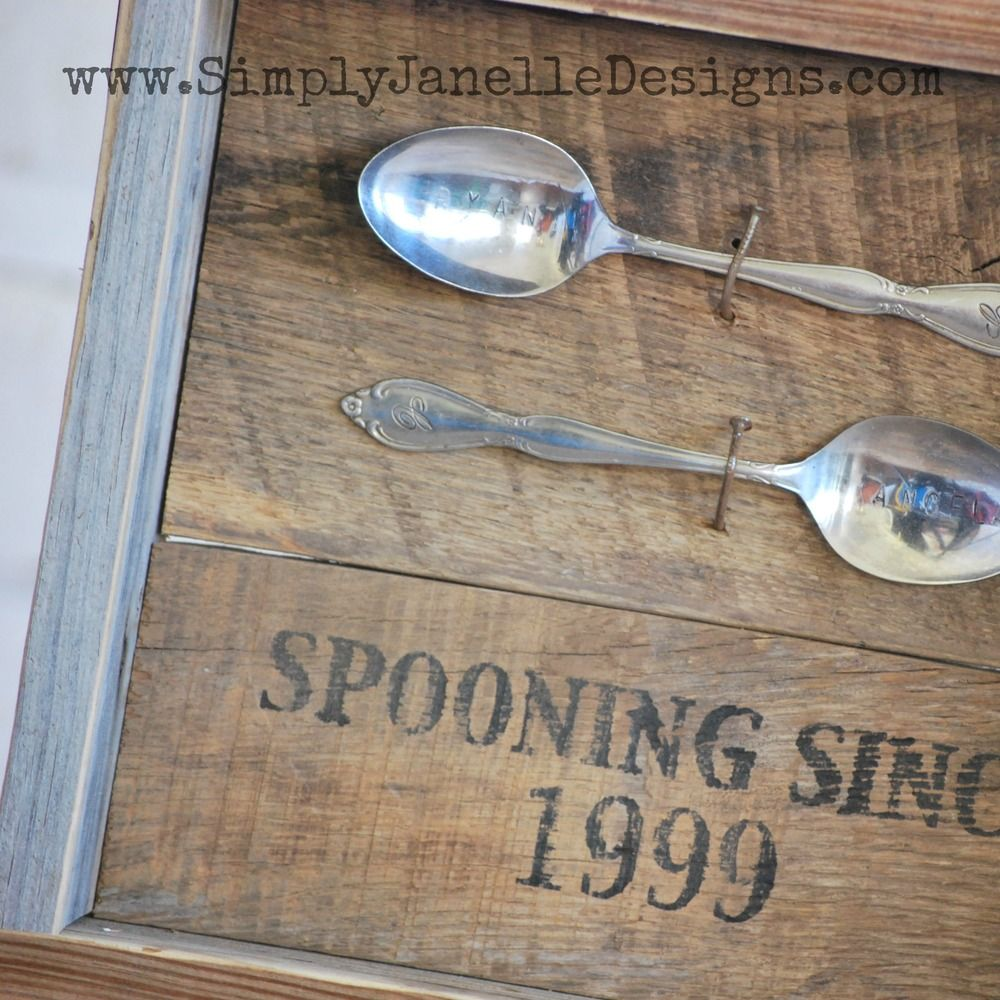 5th Wedding Anniversary Gift Ideas: Simply Janelle Designs