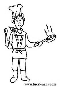 coloring pages about cooking utensils coloring page about cooking