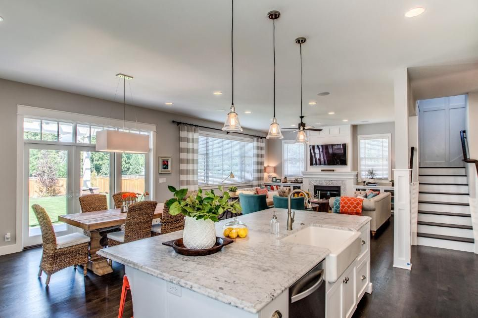 Rooms Viewer   Rooms and Spaces Design Ideas : Photos of Kitchen ...