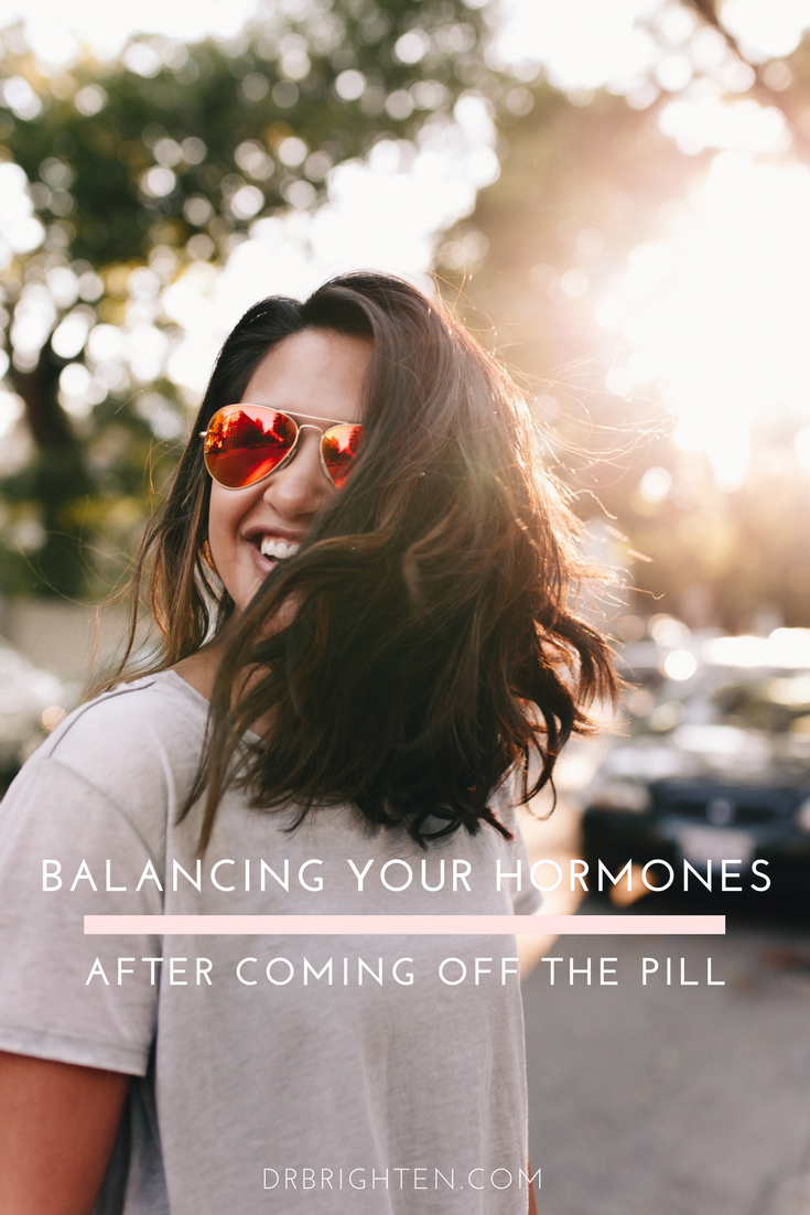 Post-Birth Control Syndrome Is Real: Here\'s How To Balance Your ...