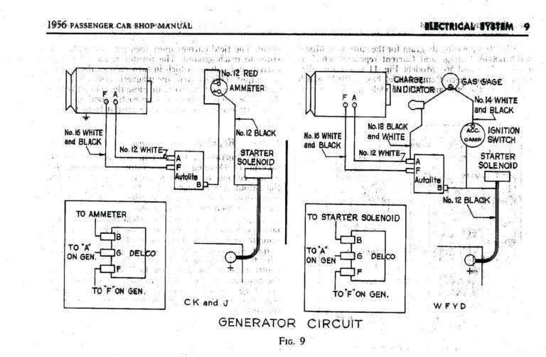 prodigy brake control wiring diagram ford  alternator