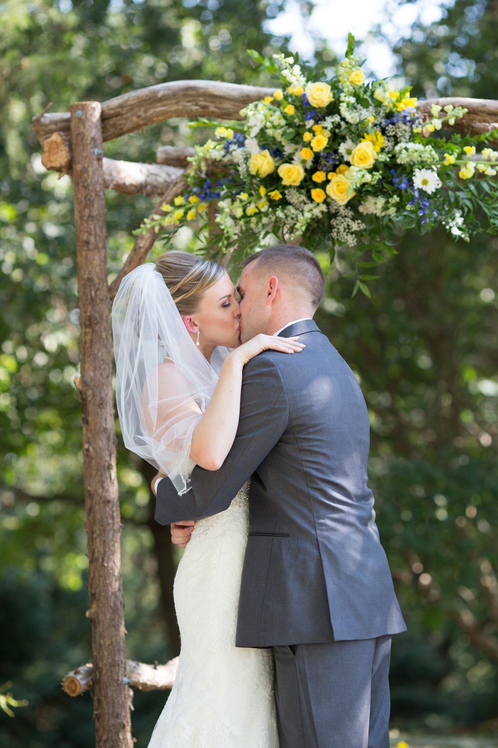 Summer Kelley PhotographyRaychel & Jimmy's Ellicott City Farm Wedding — Summer Kelley Photography