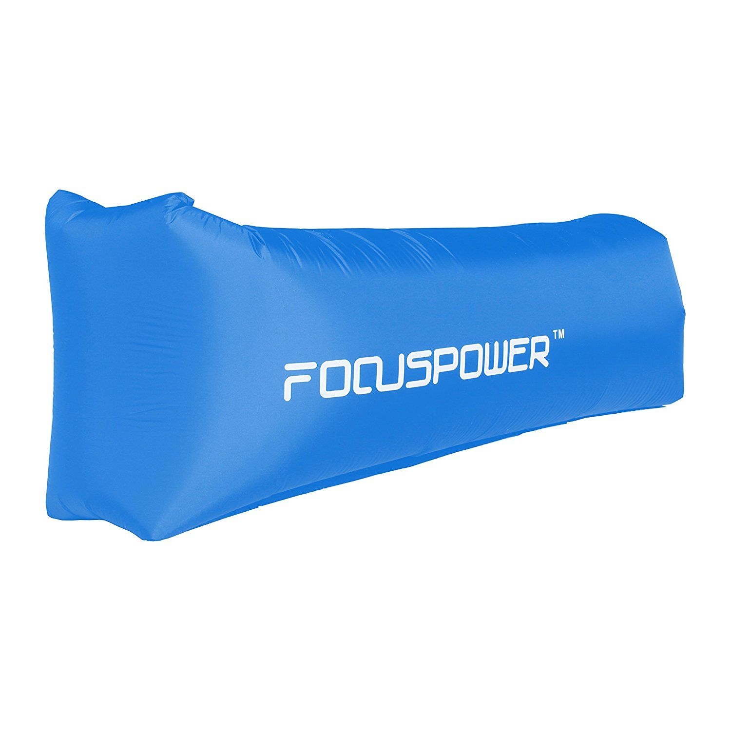 FOCUSPOWER Outdoor Infaltable Lounger Air Sleeping Bag Hiking