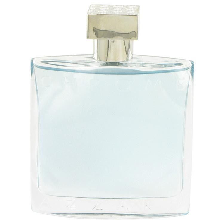Chrome by Loris Azzaro After Shave (unboxed) 3.4 oz