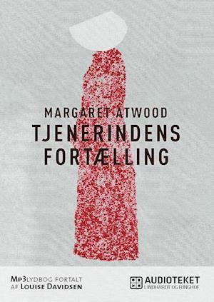 Få Tjenerindens fortælling af Margaret Atwood som lydbog i Lydbog download format på dansk - 9788711802380 #margaretatwood