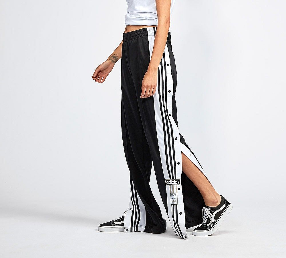 Womens Adibreak Track Pant | Calça adidas, Looks femininos ...