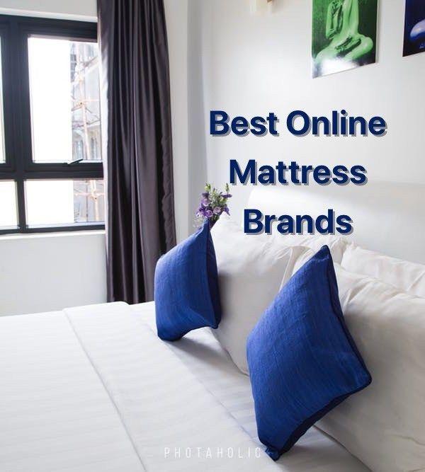 Best Online Mattress Brands In 2020 - #brands #mattress #online - #mattress