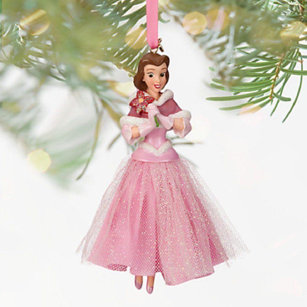Belle ornament disney - Amazonsmile Belle Sketchbook Ornament Decorative Hanging Ornaments