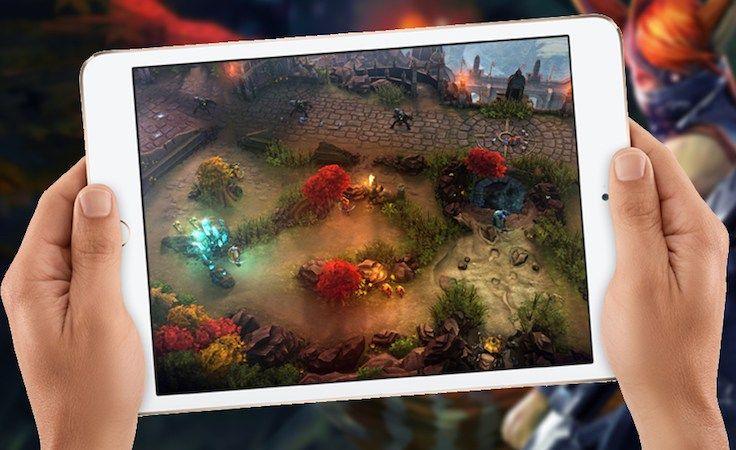 Los Mejores Juegos Para Iphone Y Ipad De Todos Los Tiempos Ipad