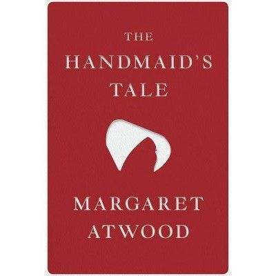 The Handmaid's Tale Deluxe Edition - By Margaret Atwood (Paperback) : Target #margaretatwood The Handmaid's Tale Deluxe Edition - By Margaret Atwood (Paperback) : Target #margaretatwood