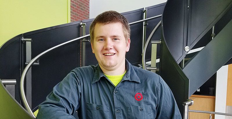 From Tcc To A Successful Career In Just One Year Student Achievement Career Success
