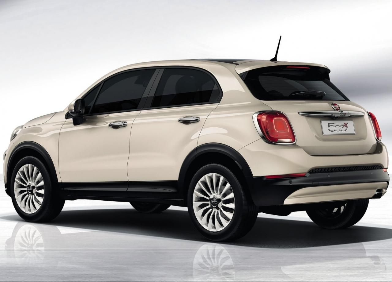 2016 fiat 500x free car wallpapers - http://wallsauto/2016