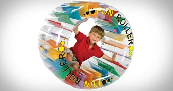 Fun Roller Human Kids Hamster Wheel Cool Shit You Can Buy Find Cool Things To Buy Cool Things To Buy Hamster Wheel Fun
