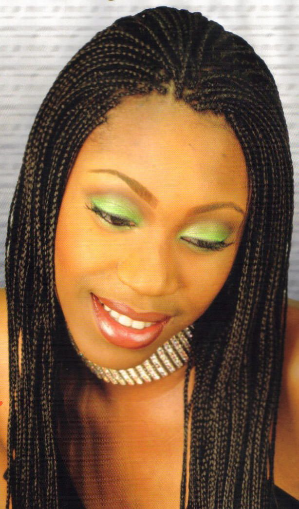 hair braiding styles singles single braid individual braids box braids and hair style 6289