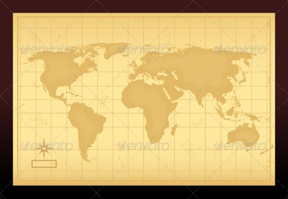 Realistic graphic download d httpjquery realistic graphic download d httpjquerypinterest itmid 1006965726iml vintage world map background cartography continents gumiabroncs Choice Image